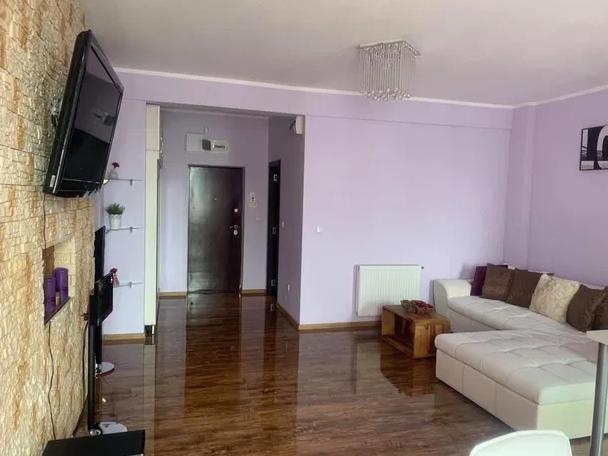 Inchiriez apartament 1 camera UTA ARED