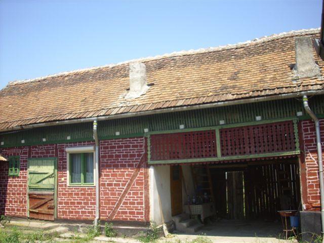 Vand casa 9 camere in Sicula