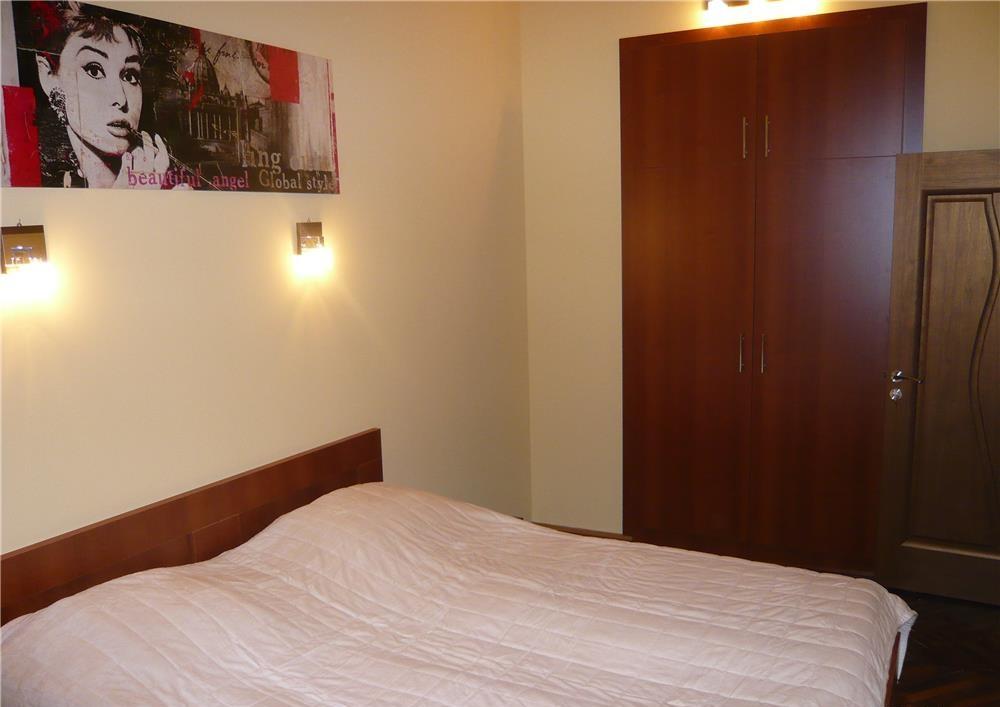 Inchiriez apartament 2 camere zona Ultracentrala