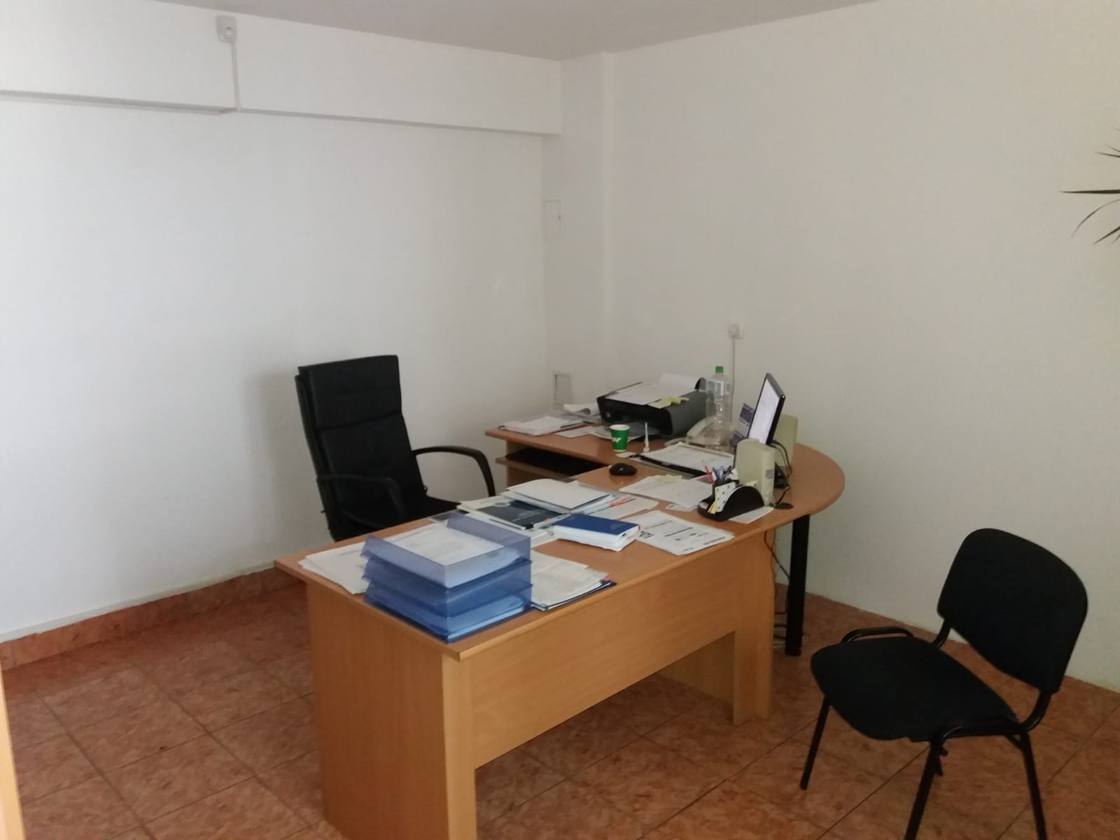 Inchiriez cladire pentru birouri zona Ultracentrala