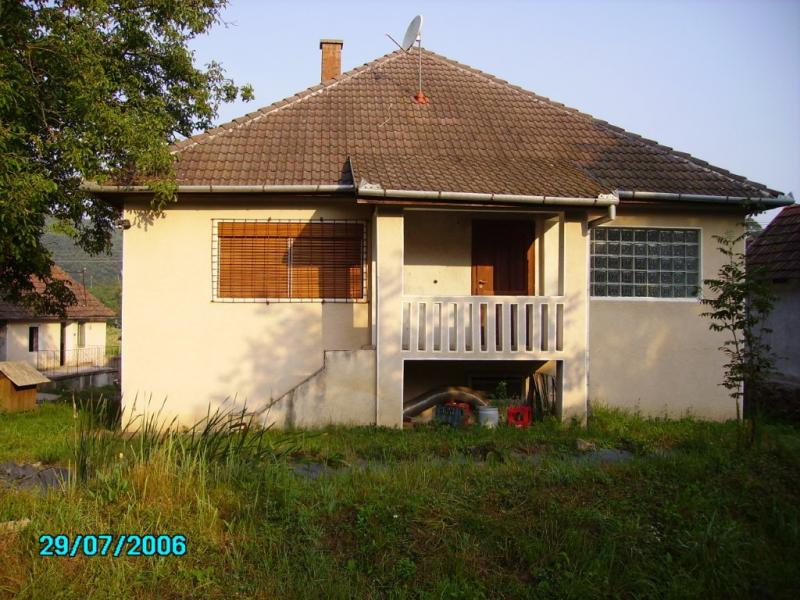 Vand casa de vacanta in Cladova