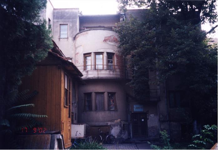 Vand casa 24 camere zona Ultracentrala-Piata Mica