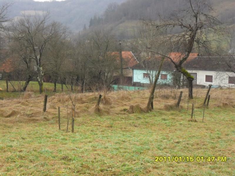 Vand teren in Ranusa