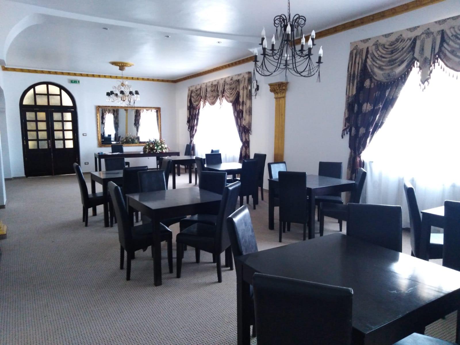 Vand restaurant zona Aradul Nou-Calea Timisorii