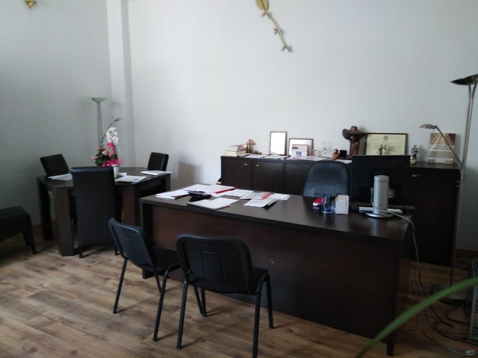 Inchiriez spatiu pentru birouri zona Ultracentrala