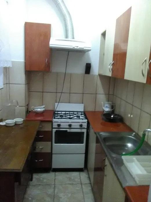 Inchiriez apartament 1 camera zona Ultracentrala-Dragalina