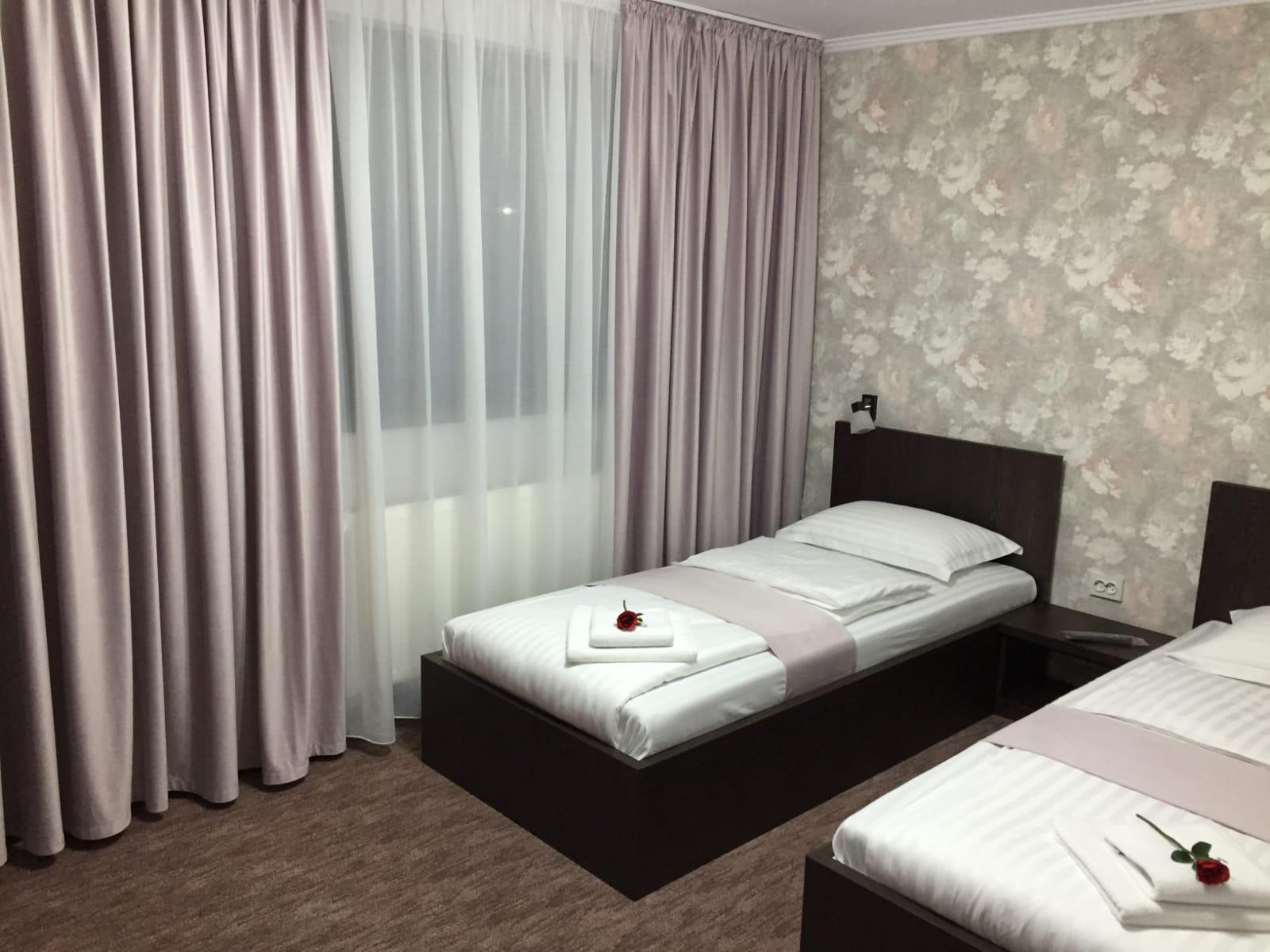 Inchiriez camere in pensiune in regim hotelier Calea Bodrogului