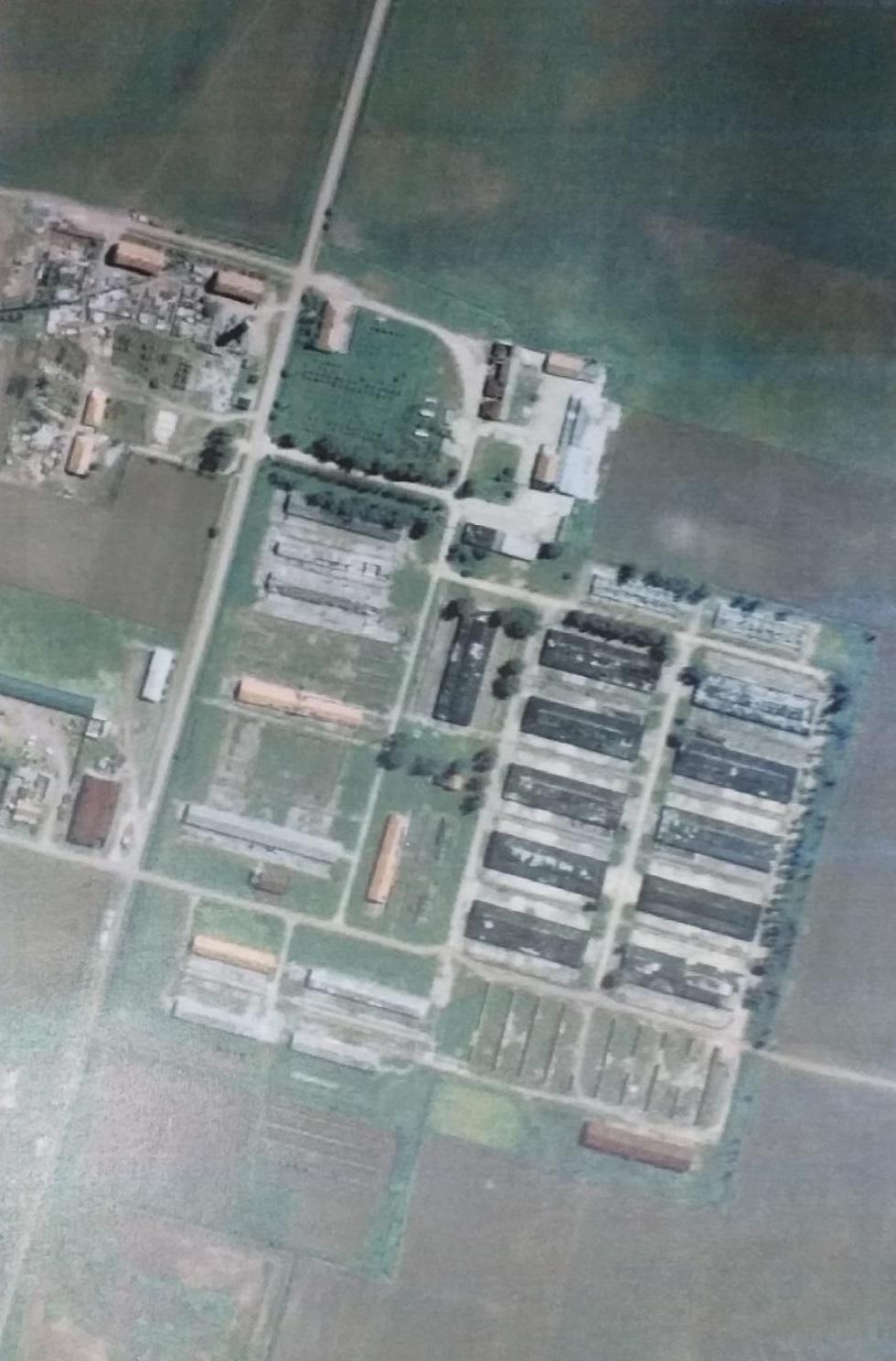 Vand ferma cu teren in Aradul Nou