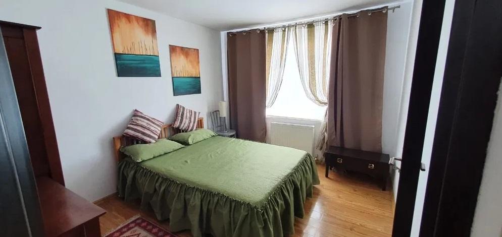 Inchiriez apartament 1 camera zona Parneava-Doja