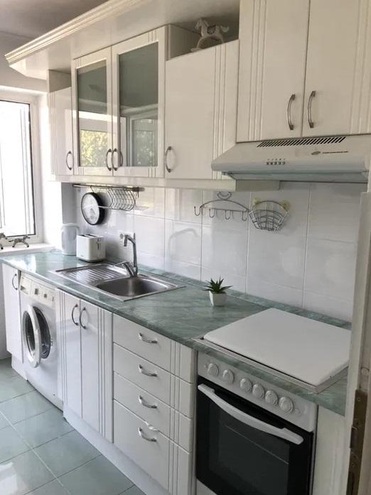Inchiriez apartament 2 camere zona Malul Muresului-Praporgescu