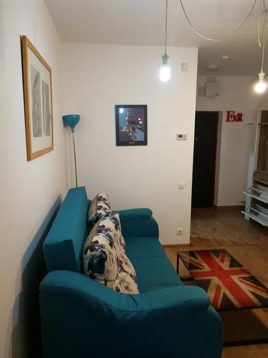 Inchiriez apartament 2 camere zona Ared-Micalaca