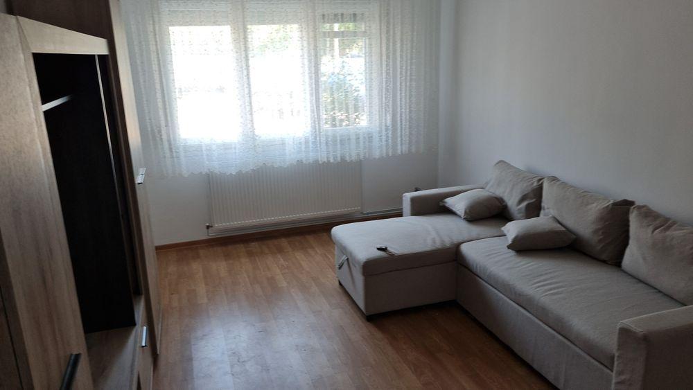 Inchiriez apartament 1 camera zona Vlaicu-Fortuna