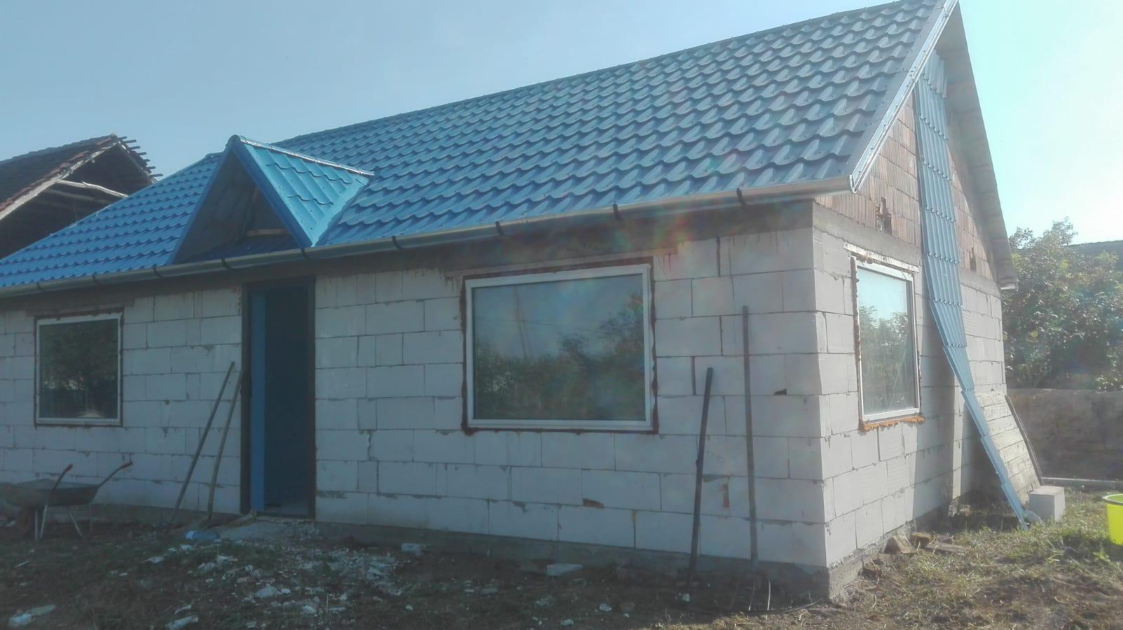 Vand casa in Tipar