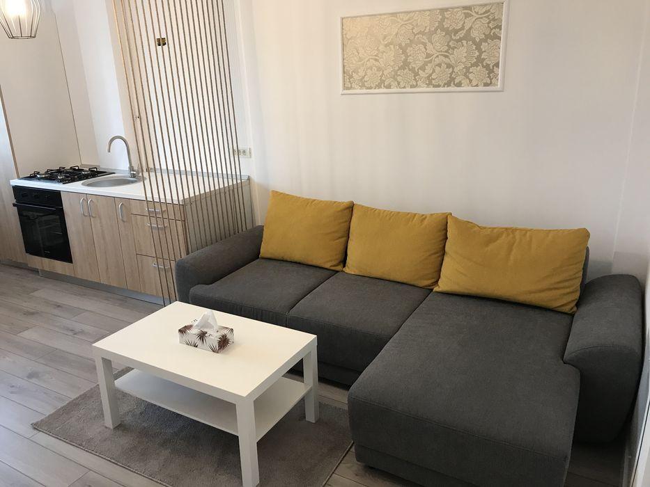 Inchiriez apartament 2 camere zona Gradiste