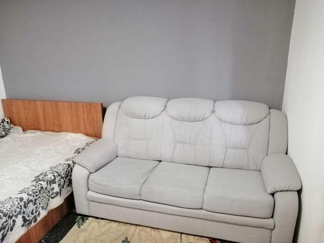 Inchiriez apartament 1 camera zona Garii
