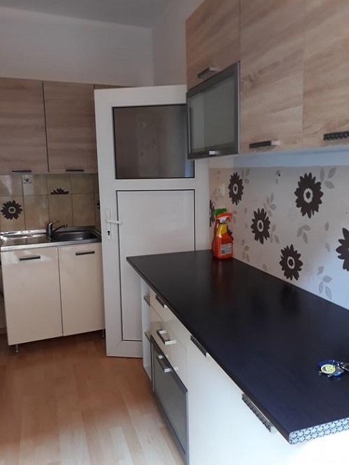 Inchiriez apartament 1 camera zona Ultracentrala