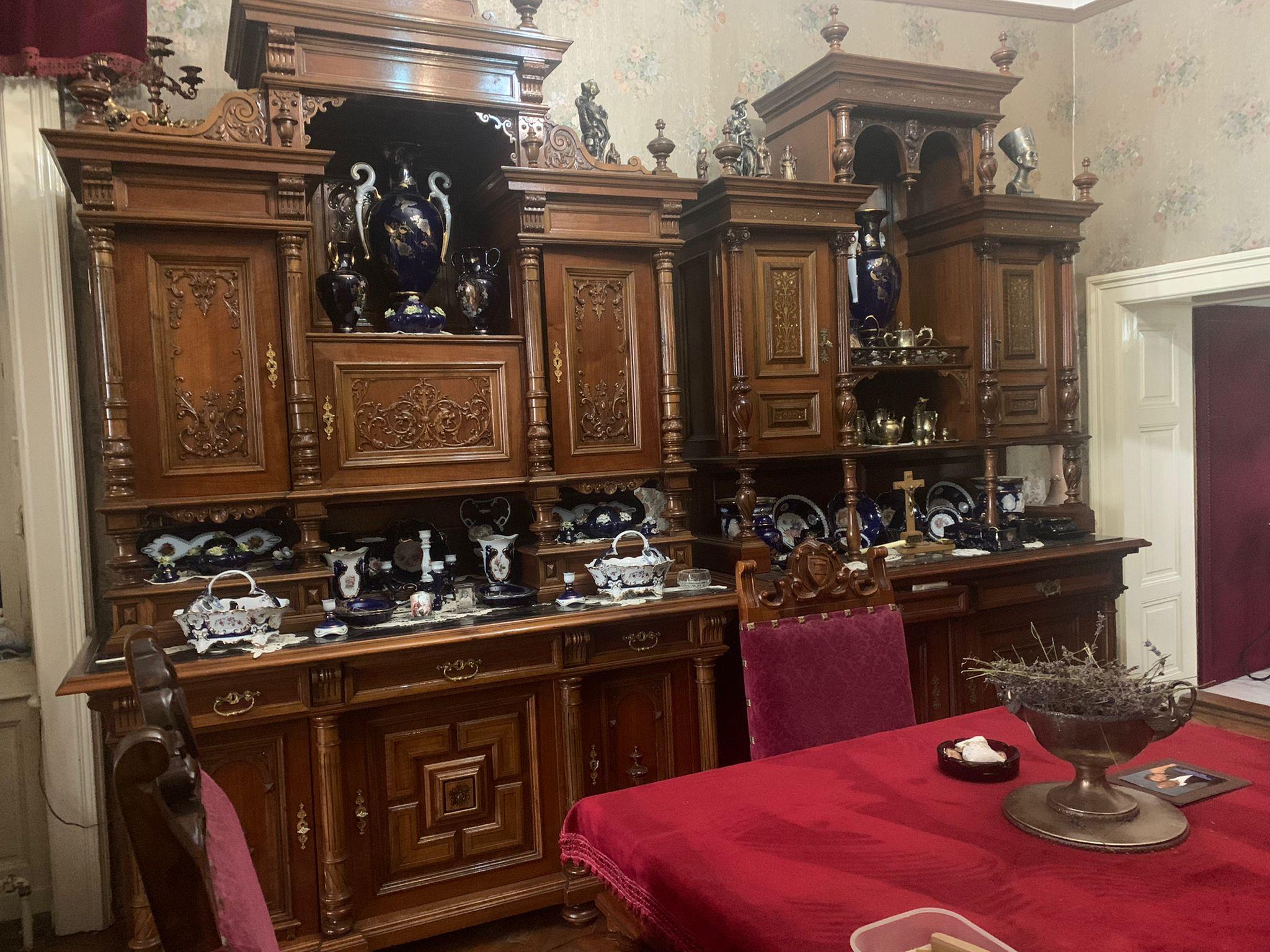 Vand apartament 3 camere zona Ultracentrala-Vasile Goldis